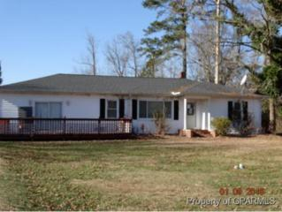 9966  Nc Hwy 171  , Jamesville, NC 27820 (MLS #117627) :: The Liz Freeman Team - RE/MAX Preferred Realty