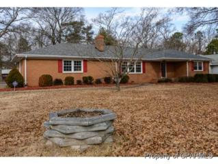 2970  Dickinson Avenue W , Greenville, NC 27834 (MLS #117635) :: The Liz Freeman Team - RE/MAX Preferred Realty