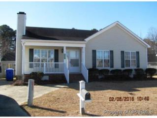 4404  Macon Court  , Winterville, NC 28590 (MLS #117663) :: The Liz Freeman Team - RE/MAX Preferred Realty