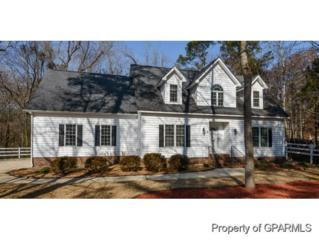 208  Oxford Road  , Greenville, NC 27858 (MLS #117685) :: The Liz Freeman Team - RE/MAX Preferred Realty