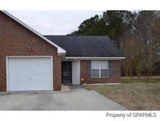 2613  Richard Drive  B, Greenville, NC 27834 (MLS #117708) :: The Liz Freeman Team - RE/MAX Preferred Realty