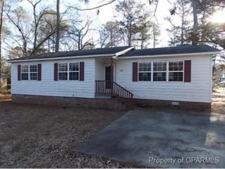 3602  Norfolk Street  , Bethel, NC 27812 (MLS #117807) :: The Liz Freeman Team - RE/MAX Preferred Realty