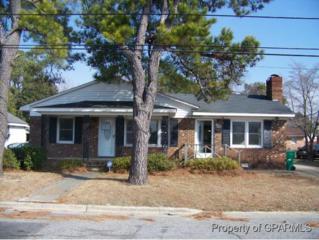 116  Andrews Street  , Williamston, NC 27892 (MLS #117846) :: The Liz Freeman Team - RE/MAX Preferred Realty