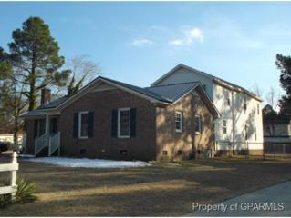214  Singletree Drive  , Greenville, NC 27834 (MLS #117851) :: The Liz Freeman Team - RE/MAX Preferred Realty