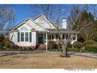 3111  Cleere Court  , Greenville, NC 27858 (MLS #118154) :: The Liz Freeman Team - RE/MAX Preferred Realty