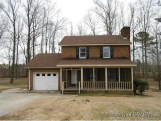 609  Heartwood Drive  , Grimesland, NC 27837 (MLS #118235) :: The Liz Freeman Team - RE/MAX Preferred Realty