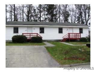 106  Brookwood Drive  A&B, Greenville, NC 27858 (MLS #118372) :: The Liz Freeman Team - RE/MAX Preferred Realty