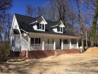 104  Pineview Drive  , Greenville, NC 27834 (MLS #118414) :: The Liz Freeman Team - RE/MAX Preferred Realty