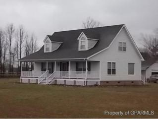 1786  Heber Hudson Road  , Greenville, NC 27858 (MLS #118415) :: The Liz Freeman Team - RE/MAX Preferred Realty