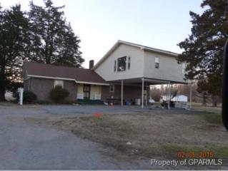 445  Mt Olive Road  , Windsor, NC 27983 (MLS #118430) :: The Liz Freeman Team - RE/MAX Preferred Realty