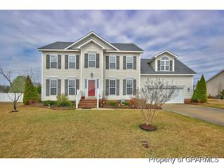 349  Barrel Drive  , Winterville, NC 28590 (MLS #118433) :: Tyre Realty Group