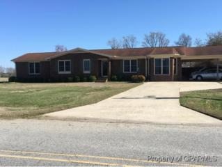 250  Murphrey Street  , Farmville, NC 27828 (MLS #118441) :: The Liz Freeman Team - RE/MAX Preferred Realty