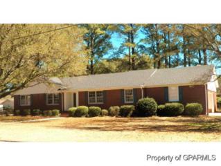 3285  Walnut Street N , Farmville, NC 27828 (MLS #118505) :: The Liz Freeman Team - RE/MAX Preferred Realty