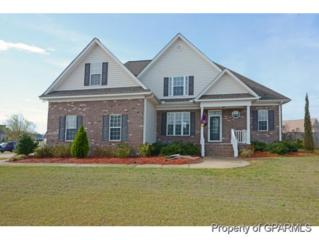 332  Windmill Drive  , Winterville, NC 28590 (MLS #118649) :: Tyre Realty Group