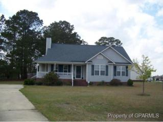 2105  Malone Court  , Greenville, NC 27835 (MLS #118890) :: The Liz Freeman Team - RE/MAX Preferred Realty