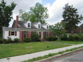243  Washington Street W , Bethel, NC 27812 (MLS #119261) :: The Liz Freeman Team - RE/MAX Preferred Realty