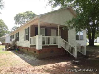 509  Bronty Road  , Greenville, NC 27834 (MLS #119289) :: The Liz Freeman Team - RE/MAX Preferred Realty