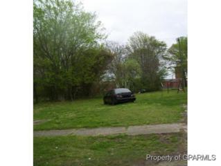 1014  Franklin Street  , Roanoke Rapids, NC 27870 (MLS #119372) :: The Liz Freeman Team - RE/MAX Preferred Realty