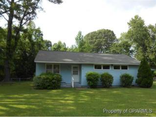 6700  Pitt Street N , Grifton, NC 28530 (MLS #119380) :: The Liz Freeman Team - RE/MAX Preferred Realty
