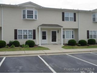3817  Vancroft Circle  E3, Winterville, NC 28590 (MLS #119381) :: The Liz Freeman Team - RE/MAX Preferred Realty