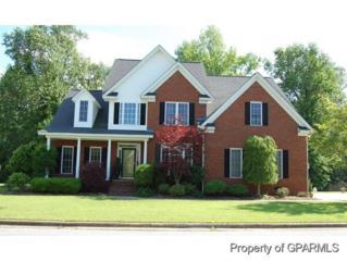 3906  Bach Circle  , Greenville, NC 27834 (MLS #119385) :: The Liz Freeman Team - RE/MAX Preferred Realty