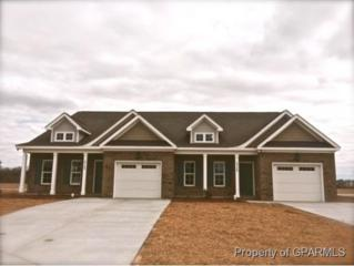 2501  Brookville Drive  A, Greenville, NC 27834 (MLS #119388) :: The Liz Freeman Team - RE/MAX Preferred Realty