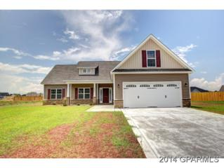 2806  Syrah Court  , Winterville, NC 28590 (MLS #113082) :: Tyre Realty Group