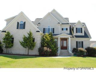 316  Boyne Way  , Winterville, NC 28590 (MLS #113432) :: The Liz Freeman Team - RE/MAX Preferred Realty