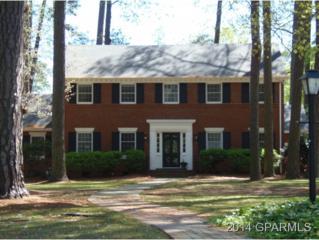 2005  Pinecrest Drive  , Greenville, NC 27858 (MLS #113771) :: The Liz Freeman Team - RE/MAX Preferred Realty