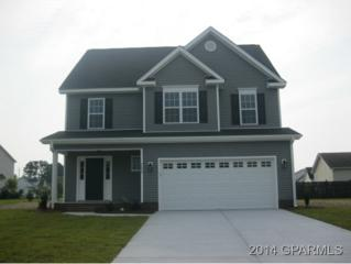 2609  Wynnewood Court  , Winterville, NC 28590 (MLS #113857) :: The Homer Tyre Team