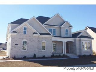 4324  Lagan Circle  , Winterville, NC 28590 (MLS #116777) :: The Liz Freeman Team - RE/MAX Preferred Realty