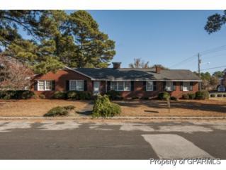 103  Churchside Drive  , Greenville, NC 27858 (MLS #116882) :: The Liz Freeman Team - RE/MAX Preferred Realty