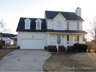 589  Cliff Court  , Winterville, NC 28590 (MLS #117350) :: The Liz Freeman Team - RE/MAX Preferred Realty