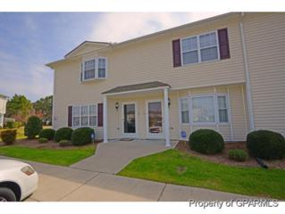 3817  Vancroft Circle  E1, Winterville, NC 28590 (MLS #118346) :: The Liz Freeman Team - RE/MAX Preferred Realty