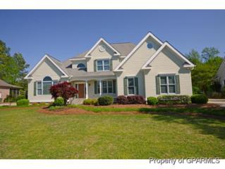 209  Deer Creek Lane  , Greenville, NC 27834 (MLS #118495) :: The Liz Freeman Team - RE/MAX Preferred Realty