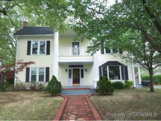 3359  Contentnea Street N , Farmville, NC 27828 (MLS #118808) :: The Liz Freeman Team - RE/MAX Preferred Realty