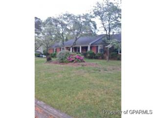 1801  Rosewood Drive  , Greenville, NC 27858 (MLS #118812) :: The Liz Freeman Team - RE/MAX Preferred Realty