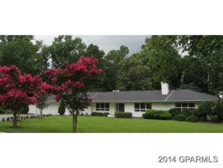 2008  Fern Drive  , Greenville, NC 27858 (MLS #111330) :: The Liz Freeman Team - RE/MAX Preferred Realty