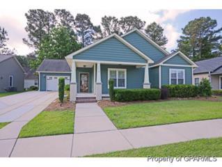 3614  Cattail Lane  , Greenville, NC 27858 (MLS #117527) :: The Liz Freeman Team - RE/MAX Preferred Realty