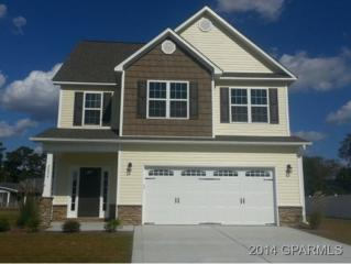 2894  Cresset Drive  , Winterville, NC 28590 (MLS #112271) :: Tyre Realty Group