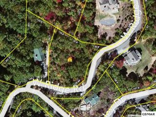 Lot 5  Ridge Road W  , Gatlinburg, TN 37738 (#185396) :: The Terrell Team