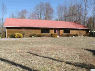 4845  Us-321  Hooper Hwy, Cosby, TN 37722 (#188000) :: The Terrell Team