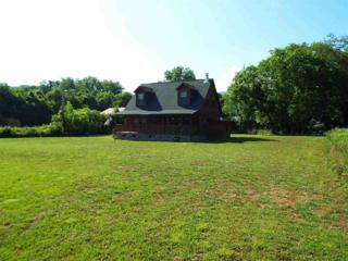6009  Larkmoor Road  Lot 4, Cosby, TN 37722 (#189976) :: The Terrell Team