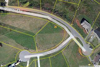 Lot 18  Baldwin View Dr  Lot 18, New Market, TN 37820 (#190531) :: The Terrell Team