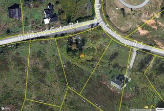 Lot 5  Baldwin Cate Road  Lot 5, New Market, TN 37820 (#190534) :: The Terrell Team