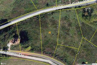 Lot 3  Baldwin View Drive  Lot 3, New Market, TN 37820 (#190535) :: The Terrell Team