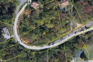 Lot 4  Walk in The Trees  Lot 4, New Market, TN 37820 (#190537) :: The Terrell Team