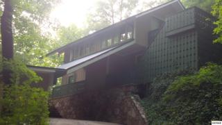 305 N Mtn Trail  , Gatlinburg, TN 37738 (#191704) :: The Terrell Team
