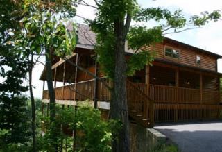 "735  Picadilly Ln  ""Heaven's Edge"", Gatlinburg, TN 37738 (#192366) :: The Terrell Team"