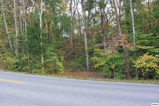 Lot 2  Jayell Road  , Sevierville, TN 37876 (#192756) :: The Terrell Team